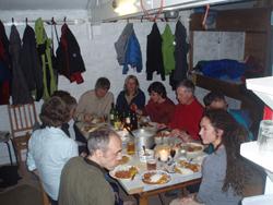 The Loft - Dinner