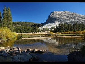 1 - JC -ROW - Tuolumne Meadows, Yosemite